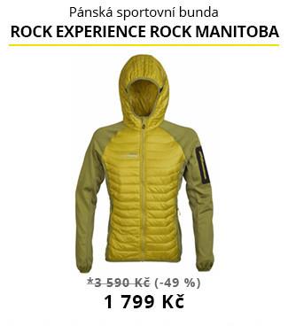 Bunda Rock Experience Rock Manitoba
