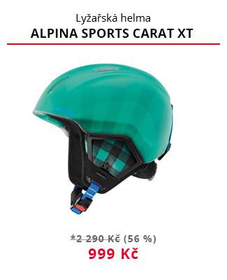 Helma Alpina sports Carat XT