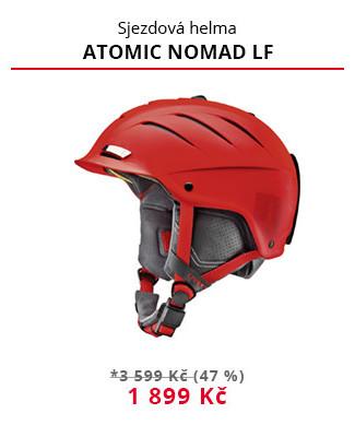 Helma Atomic Nomad