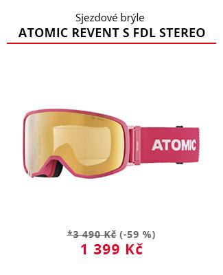 Brýle Atomic Revent
