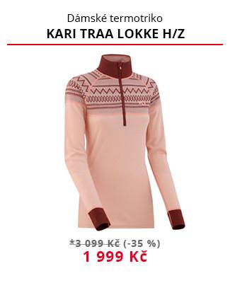 Termo Kari Traa Lokke