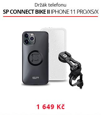 Držák telefonu SP Connect Bike II