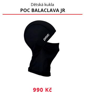 Kukla POC Balaclava JR