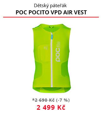 Páteřák POC Pocito VPD
