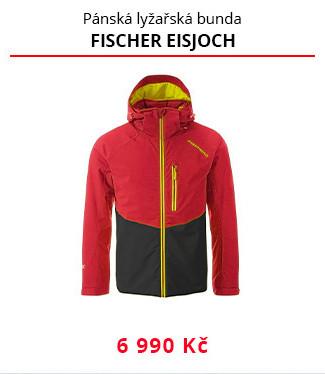 Bunda Fischer Eisjoch