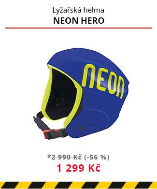 Helma Neon Hero