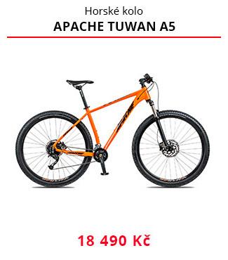Kolo Apache Tuwan A5