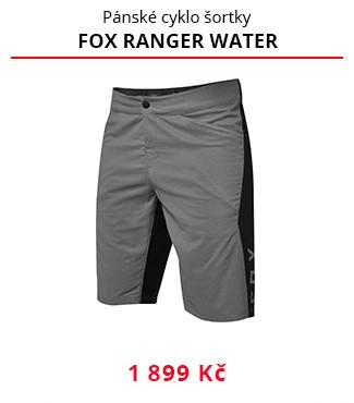 Kraťasy Fox Ranger Water