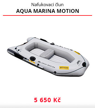 Člun Aqua marina Motion