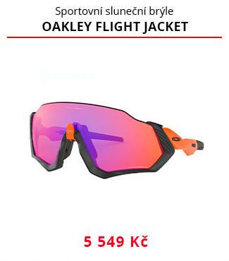 Brýle Oakley Flight jacket