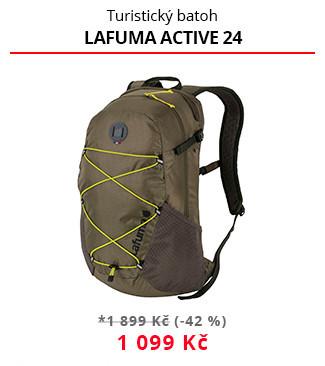 Batoh Lafuma Active 24
