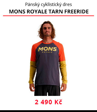 Dres Mons Royale Tarn Freeride