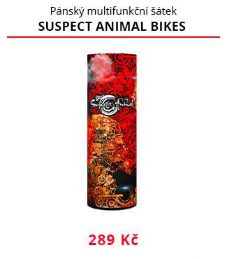 Nákrčník Suspect Animal Bikes