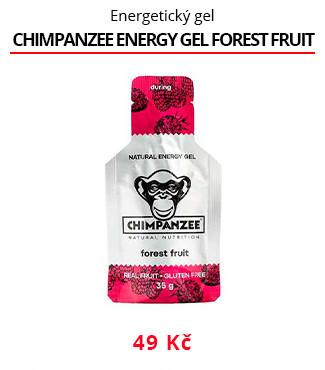 Gel Chimpanzee Forest Fruit