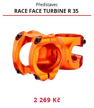 Představec Race Face Turbine