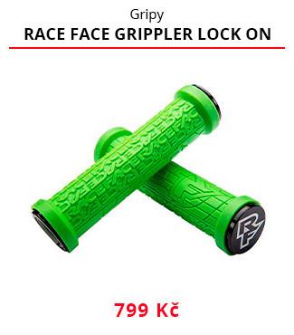 Gripy Race Face Grippler Lock On