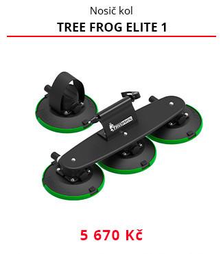 Nosiš Tree Frog Elite 1