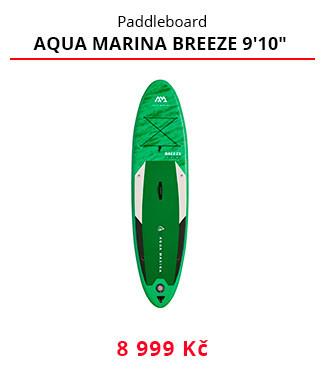 Paddleboard Aqua Marina Breeze 9´10