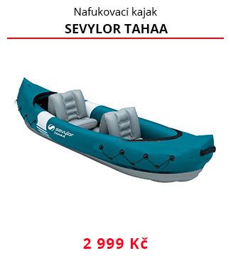 Kajak Sevylor Tahaa