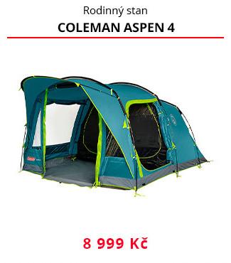 Stan Coleman Aspen 4