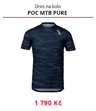 Dres POC MTB Pure