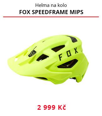 Helma Fox Speedframe MIPS