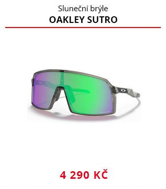 Brýle Oakley Sutro