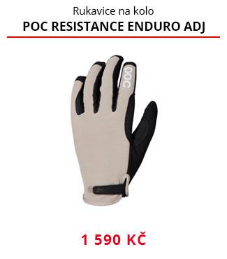 Rukavice POC Resistance Enduro