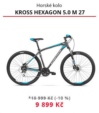 Kolo Kross Hexagon 5.0