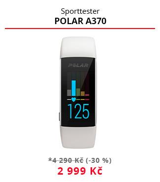 Sporttester Polar A370