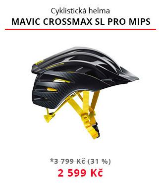 Helma Mavic Crossmax sl pro mips