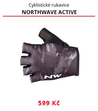 Rukavice Northwave Active