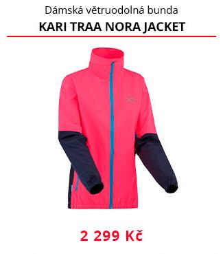 Bunda Kari Traa Nora jacket