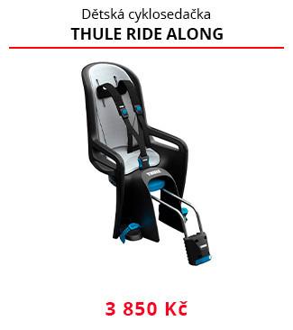 Dětská sedačka Thule Ride Along