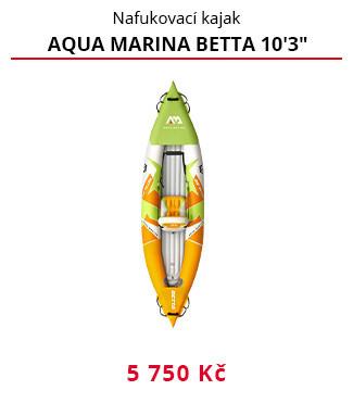 Kajak Aqua marina Betta