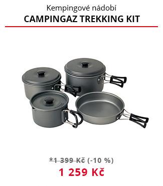Nádobí Campingaz Trekking kit
