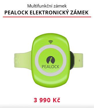 Zámek Pealock