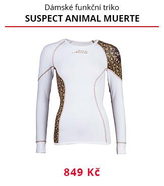 Triko Suspect animal Muerte