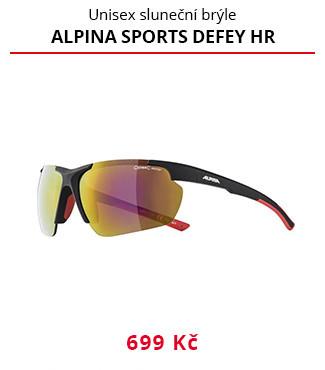 Brýle Alpina Defey