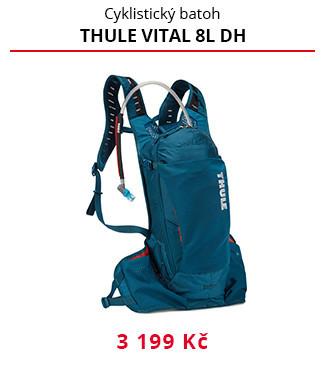 Batoh Thule Vital 8L