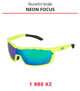 Brýle Neon Focus