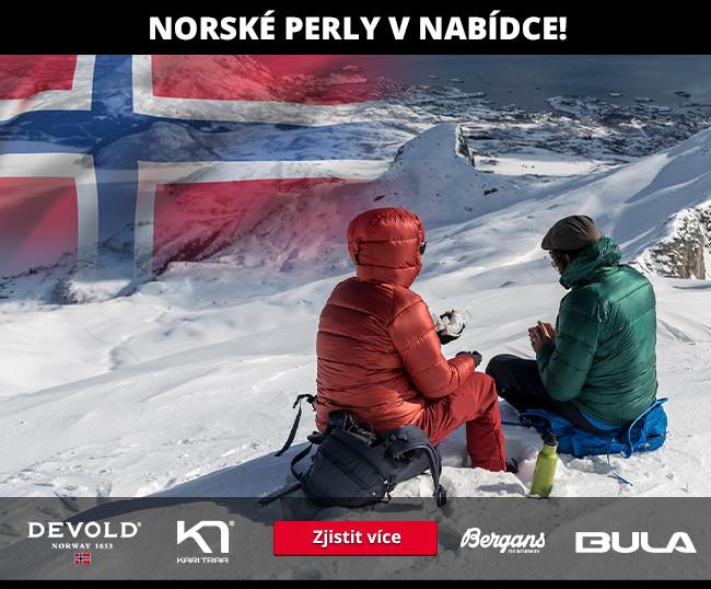 Norské perly vnabídce!