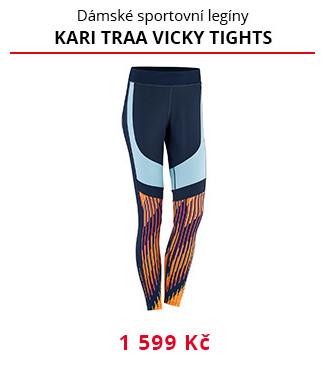 Legíny Kari Traa Vicky