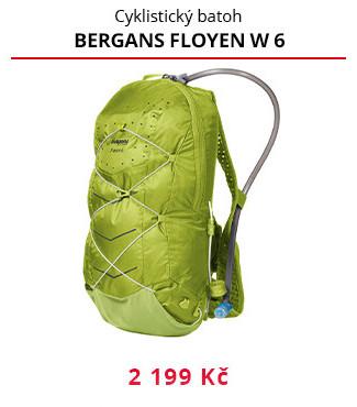 Batoh Bergans Floyen