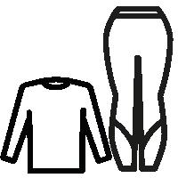 Oblečení na běžky