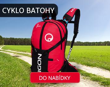 Cyklo batohy - SBAN