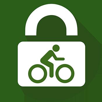 REX security bike - když máte své kolo opravdu rádi