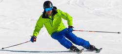 Testování lyží zdarma