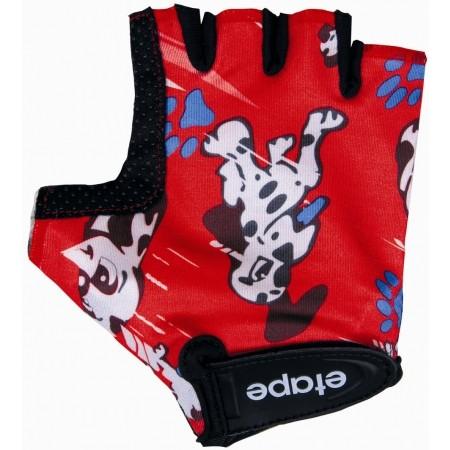 TINY - Dětské cyklistické rukavice. - Etape TINY - 1