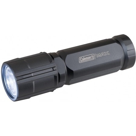 HIGH-POWER ALUMINIUM LED FLASHLIGHT - Ruční svítilna - Coleman HIGH-POWER ALUMINIUM LED FLASHLIGHT - 1